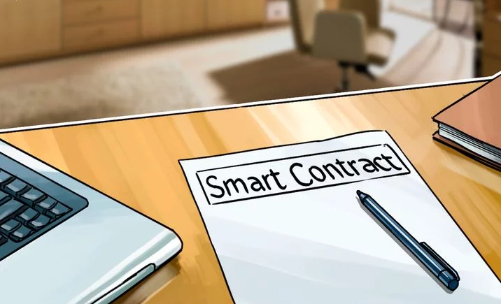 US State Introduces Bill to Authorize blockchain-powered Smart Contract