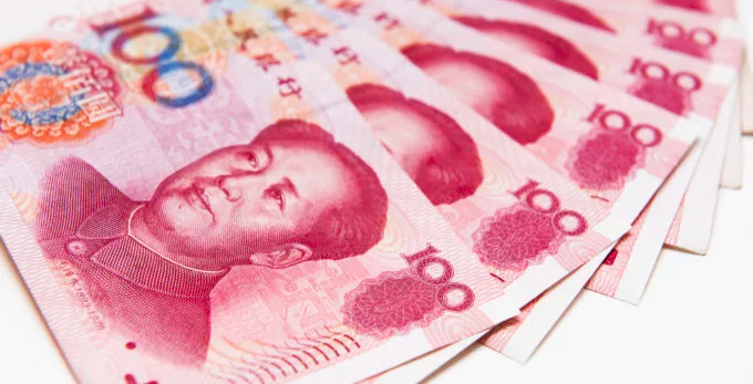 CHINA'S CRYPTO WOULD BE JUST THE BEGINNING
