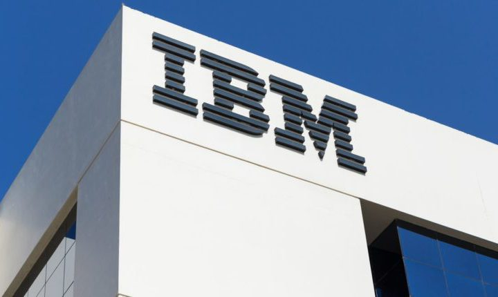 IBM has just launched an upgraded version of its enterprise blockchain platform.