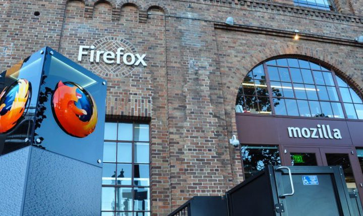 Mozilla has released an update for its Firefox browser which includes an option to block cryptocurrency mining scripts on websites.