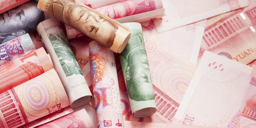 Two over-the-counter (OTC) market makers in China have been accused of illegally collecting bitcoin