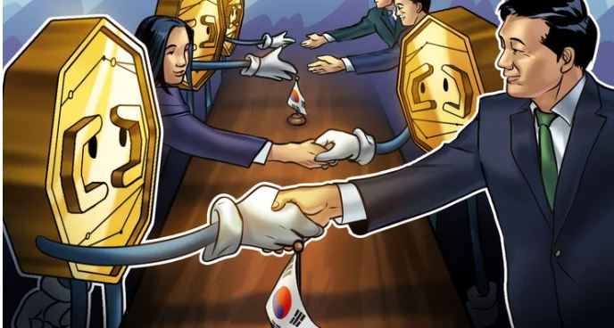 Two Step Tax on Crypto Proposed By South Korean Tax Policy Association