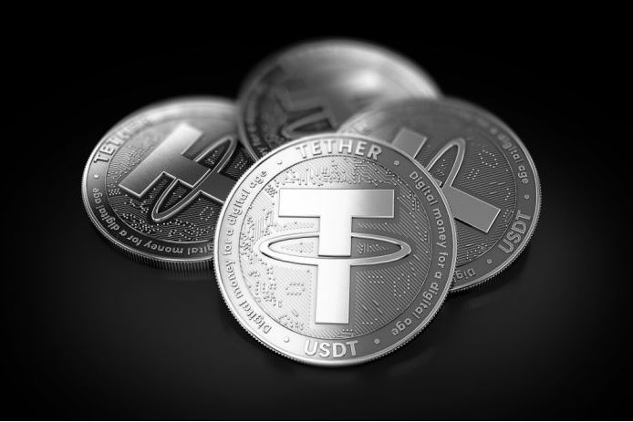 Tether Passes XRP In Market Cap.