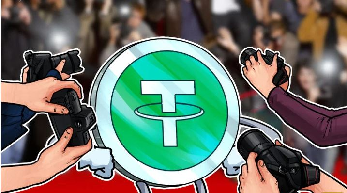 Tether Gives Reasons For Not Burning Any USDT.