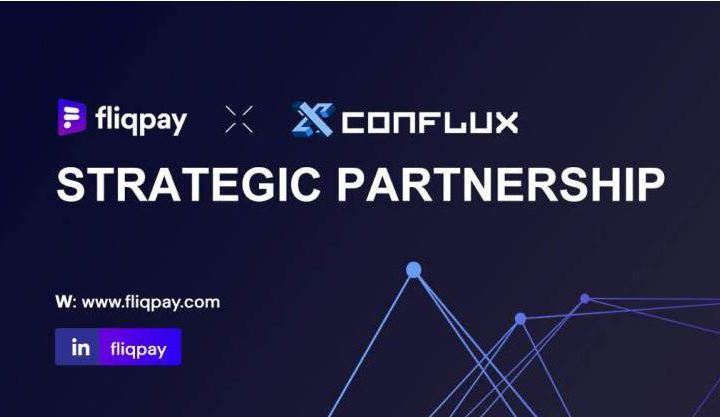 Conflux Network partners with Fliqpay to ease remittance and drive decentralised finance in Africa and beyond.