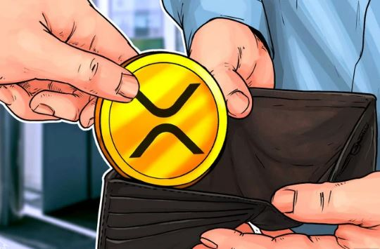 Ripple's XRP Welcomes Wallet Deleting Feature.