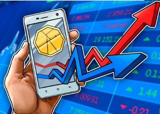 Ernst & Young Release Crypto Tax App, to help clients with tax reporting.