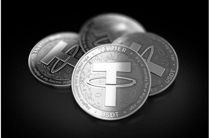 Tether Isn't Burning Coins on Ethereum due to High Demand