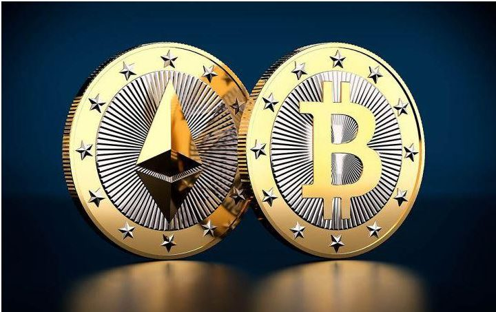 Bitcoin and Ethereum Networks Hit Record Highs.