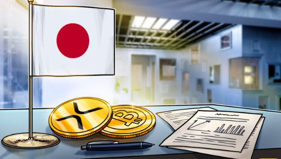 A Study by BitMax shows Japanese Crypto Holders Prefer XRP Over ETH