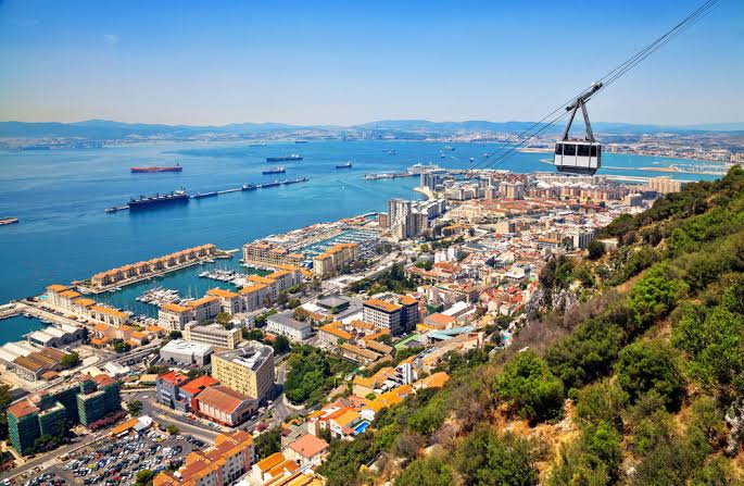 Gibraltar Government Supports  Post-COVID DLT Hackathon