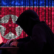 North Korean Hackers Uses Altcoins For Coversion Of Stolen Funds