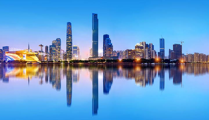 Greater Bay Area In Hong Kong to Launch China's CBDC