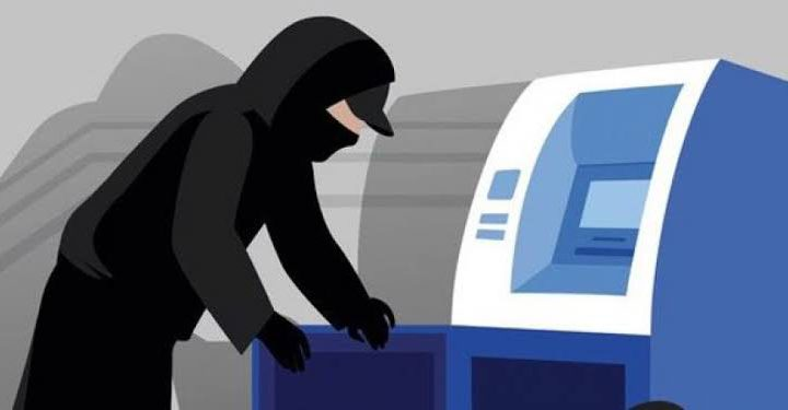 Hong Kong Police Arrested 3 People Involved  Bitcoin ATMs Theft