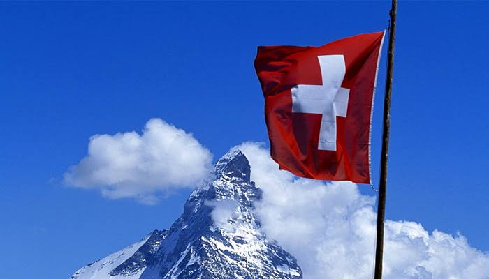Swiss group