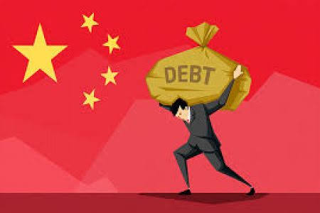 China Seeks To Take On More Debts For A Stable Economy
