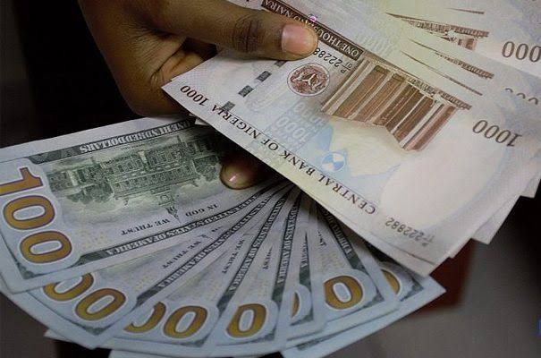 Exchange Rate Drops At Black Market As Forex Liquidity Falls