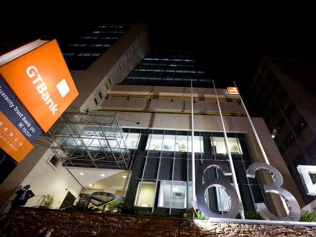 GTBank Gets Stamp From CBN to Operate as Financial Holding Company