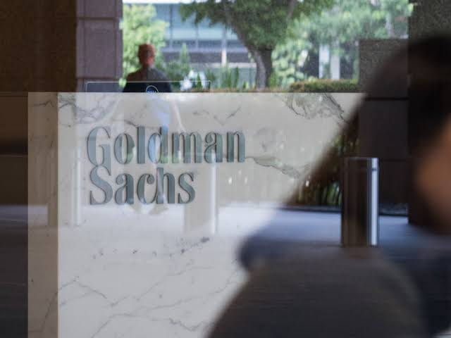 Goldman Sachs Appoints 22 year-old VP