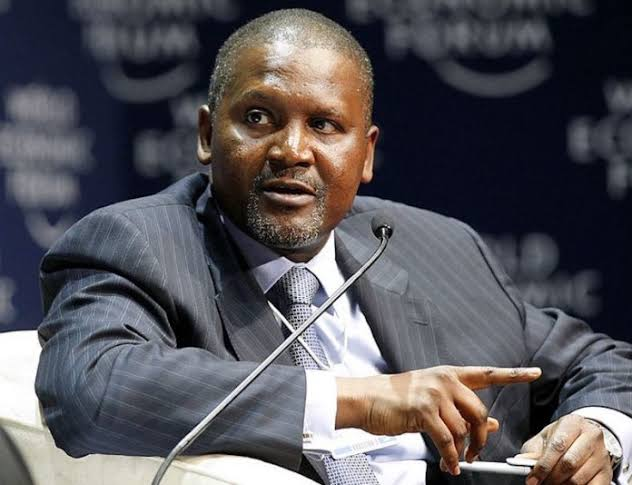 Africa's Richest Man Loses N343.1bn In A Day