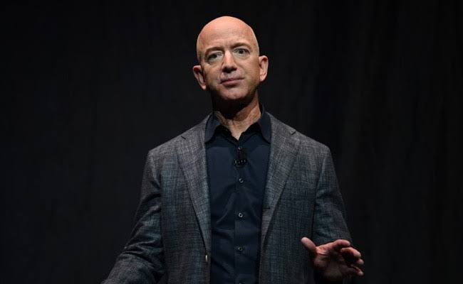 Jeff Bezos Reclaims World's Richest Man Title