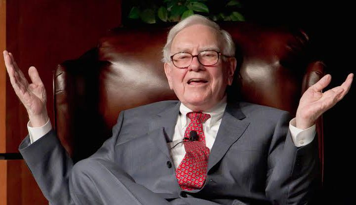 Warren Buffett Buys Large Share Worth $4.1 Billion Of Chevron