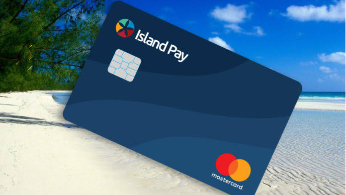 Mastercard and Island Pay Launch Sand Dollar CBDC Card