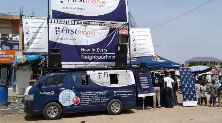 Firstmonie Agents To Get Loans From Bank