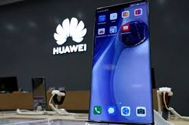 Huawei's Share Crashes, Rivals Seize The Moment