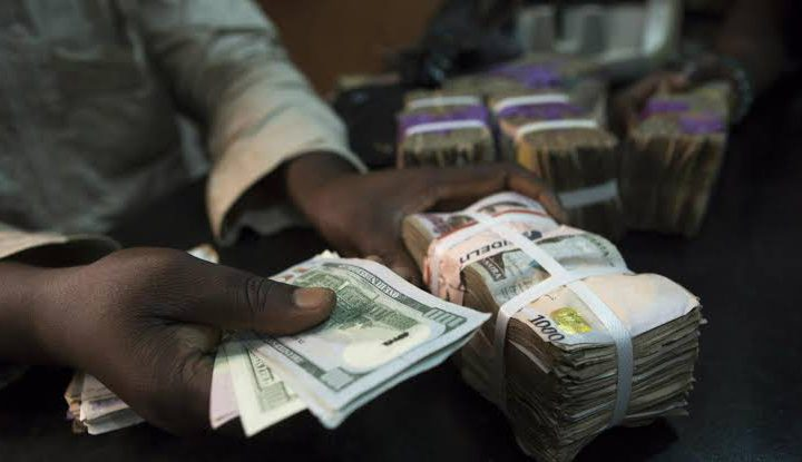 Foreign Currency Substitution Rise As Nigerians Shun Naira